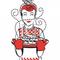 User avatar for shazzbakes